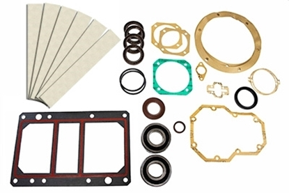 PM60A Rebuild Kit With Bearings