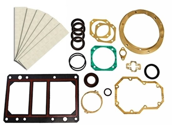 PM60A Rebuild Kit Without Bearings