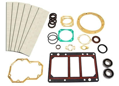 PM80A Rebuild Kit With Bearings
