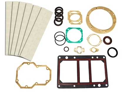 PM80A Rebuild Kit Without Bearings