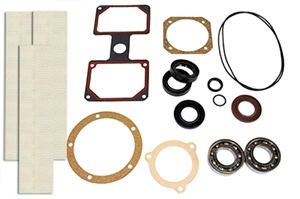 Picture for category PM70T Rebuild Kits