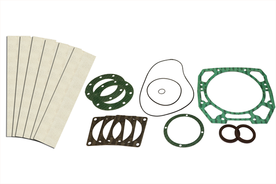 PM2600 Rebuild Kit