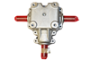 """400 Series Gearbox (1:1 ratio, 1.25"""" shafts)"""