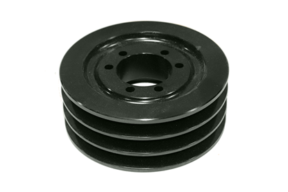 """6"""" 3 Groove Pulley Kit"""