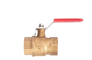 Picture for category RIV Ball Valves