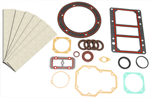Picture for category WATER Series Rebuild Kits